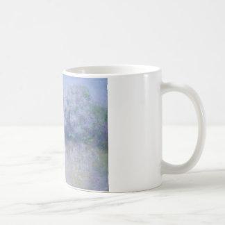 Claude Monet - Ile aux Orties near Vernon Coffee Mug