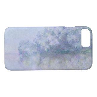 Claude Monet - Ile aux Orties near Vernon iPhone 8/7 Case