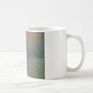 Claude Monet - Impression, Sunrise Coffee Mug