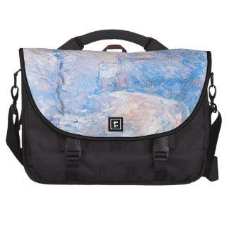 Claude Monet: La entrada a Giverny debajo de la ni Bolsas Para Portatil