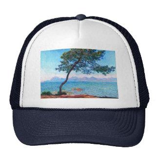 Claude Monet: Las montañas de Esterel Gorro De Camionero