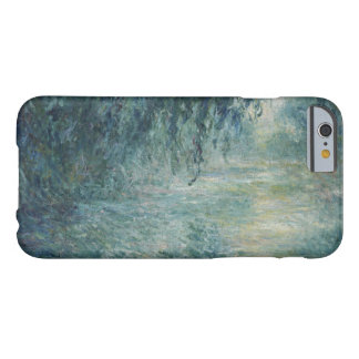 Claude Monet - Morning on the Seine Barely There iPhone 6 Case