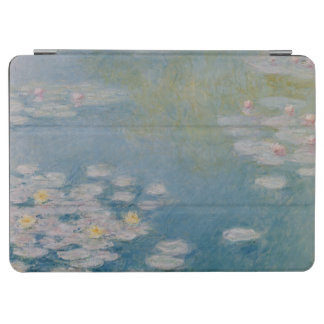 Claude Monet | Nympheas at Giverny, 1908 iPad Air Cover
