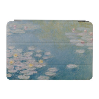 Claude Monet | Nympheas at Giverny, 1908 iPad Mini Cover