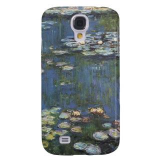 Claude Monet Painting iPhone 3 Case