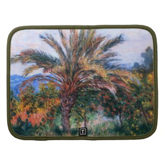 Claude Monet: Palm Tree at Bordighera