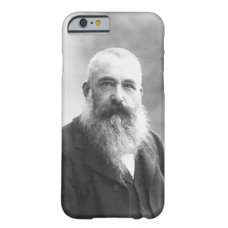 Claude Monet Photo by Felix Nadar in 1899 Barely There iPhone 6 Case