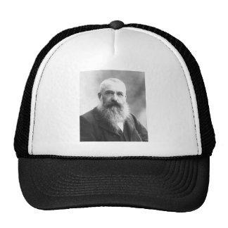 Claude Monet Photo by Felix Nadar in 1899 Trucker Hat