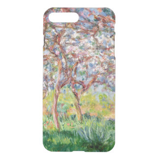 Claude Monet | Printemps a Giverny, 1903 iPhone 7 Plus Case