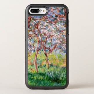 Claude Monet | Printemps a Giverny, 1903 OtterBox Symmetry iPhone 7 Plus Case