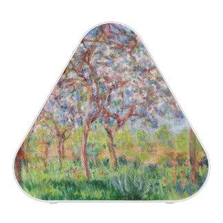Claude Monet | Printemps a Giverny, 1903 Speaker