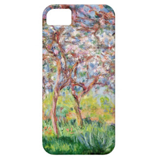 Claude Monet | Printemps a Giverny iPhone SE/5/5s Case