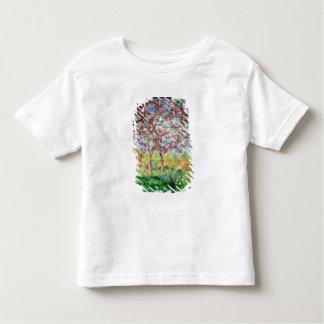 Claude Monet | Printemps a Giverny Toddler T-shirt