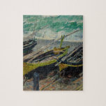 Claude Monet que pinta la naturaleza artística de  Rompecabezas Con Fotos