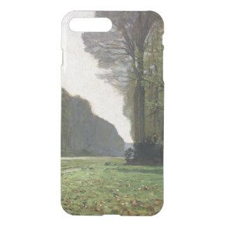 Claude Monet | Road to Bas-Breau, Fontainebleau iPhone 7 Plus Case
