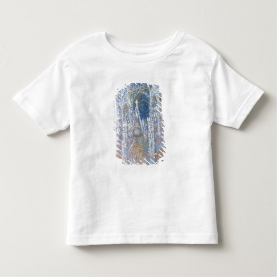 Claude Monet | Rouen Cathedral Toddler T-shirt
