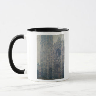 Claude Monet | Rouen Cathedral, West Portal Mug