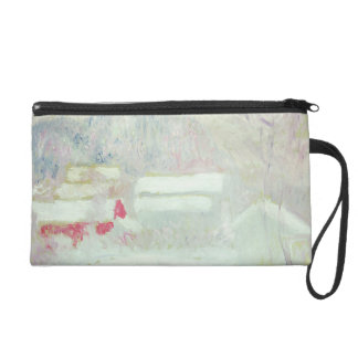 Claude Monet | Sandviken, Norway Wristlet