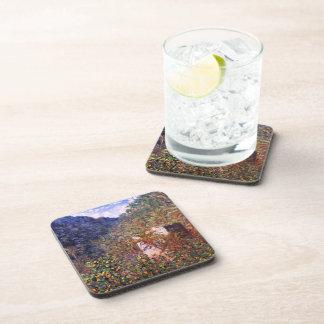 Claude Monet: Sasso Valley Coaster