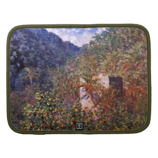 Claude Monet: Sasso Valley