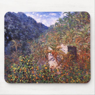 Claude Monet: Sasso Valley Mouse Pad