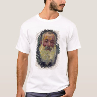 Claude Monet | Self Portrait, 1917 T-Shirt