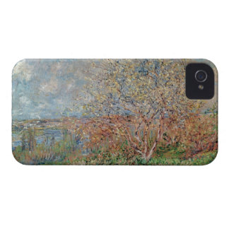 Claude Monet | Spring iPhone 4 Cover