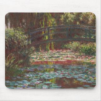 Claude Monet Alfombrilla De Raton