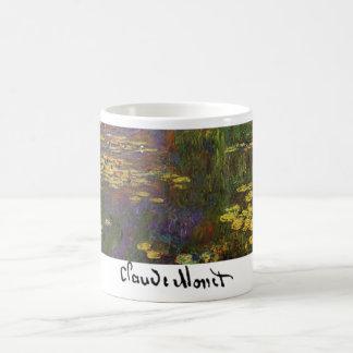 Claude Monet Taza Clásica