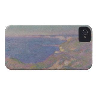 Claude Monet   The Cliffs Near Dieppe Case-Mate iPhone 4 Case