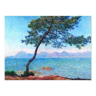 Claude Monet: The Esterel Mountains Card
