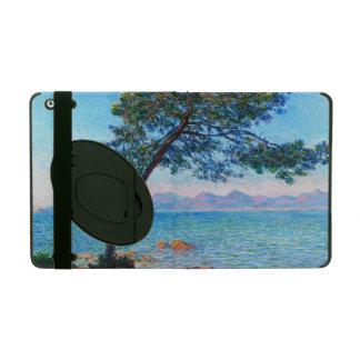 Claude Monet: The Esterel Mountains iPad Case