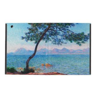 Claude Monet: The Esterel Mountains iPad Cases
