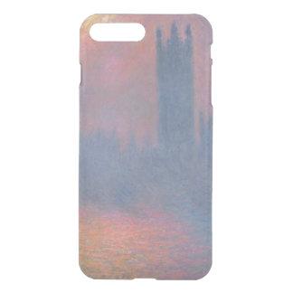 Claude Monet | The Houses of Parliament, London iPhone 8 Plus/7 Plus Case