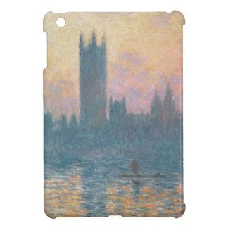 Claude Monet   The Houses of Parliament, Sunset iPad Mini Case