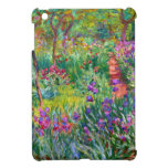 Claude Monet: The Iris Garden at Giverny iPad Mini Covers