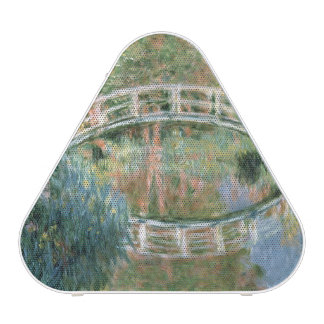 Claude Monet   The Japanese Bridge, Giverny Speaker