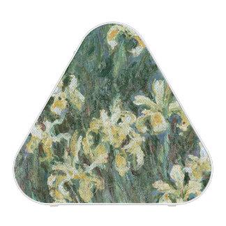 Claude Monet   The Yellow Irises Speaker