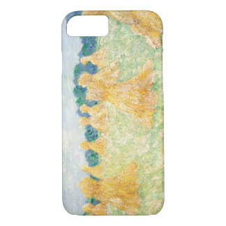 Claude Monet - The Young Ladies of Giverny iPhone 8/7 Case