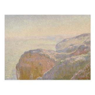 Claude Monet - Val-Saint-Nicolas, near Dieppe Postcard