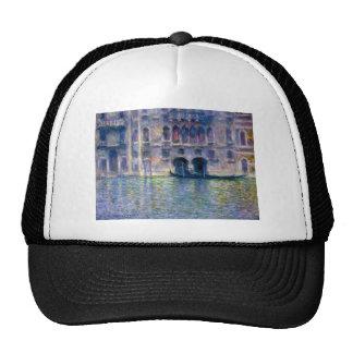 Claude Monet Venecia Gorros