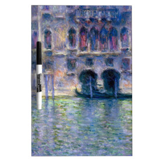 Claude Monet Venice Dry-Erase Whiteboards