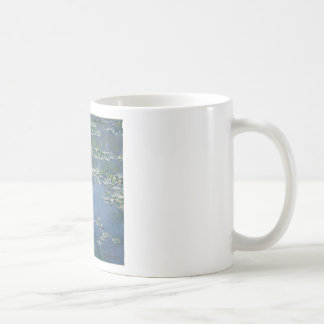 Claude Monet - Water Lilies - 1906 Ryerson Mug