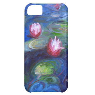 Claude Monet: Water Lilies 2 iPhone 5C Covers