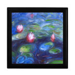 Claude Monet: Water Lilies 2 Gift Box
