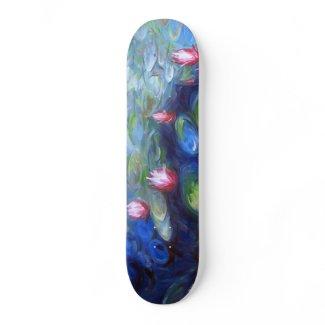Claude Monet: Water Lilies 2