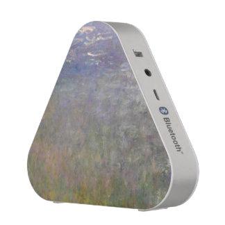 Claude Monet - Water Lilies Bluetooth Speaker