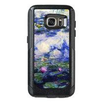 Claude Monet-Water-Lilies OtterBox Samsung Galaxy S7 Case