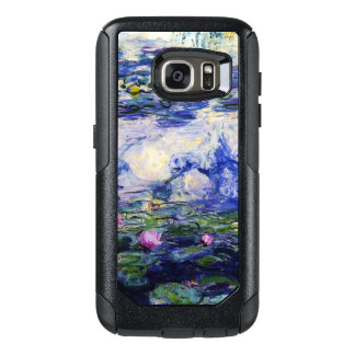 Claude Monet-Water-Lilies OtterBox Samsung Galaxy S7 Case