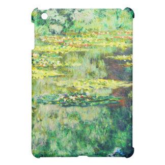 Claude Monet - Water Lillies - Bassin des Nympheas iPad Mini Cases